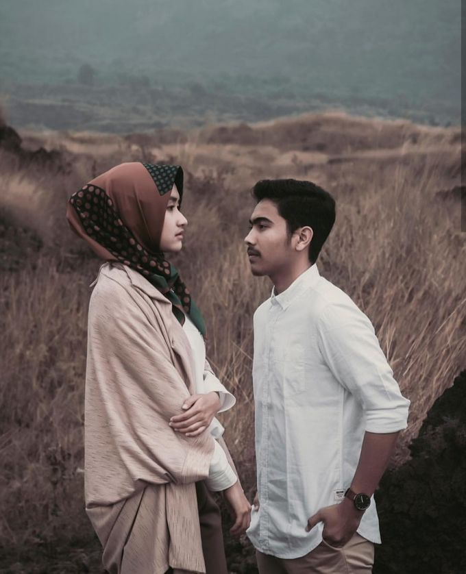 WEDDING PREWEDDING by Kawani Story - 005