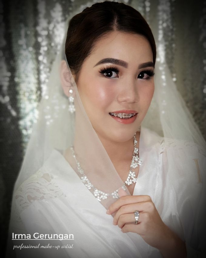 Wedding Makeup by Irma Gerungan Makeup Artist - 018