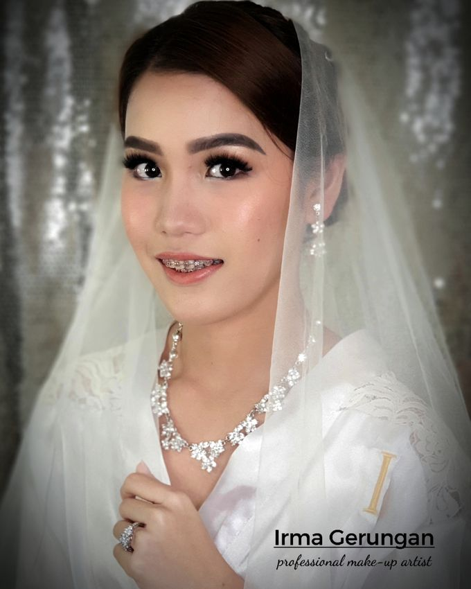 Wedding Makeup by Irma Gerungan Makeup Artist - 012