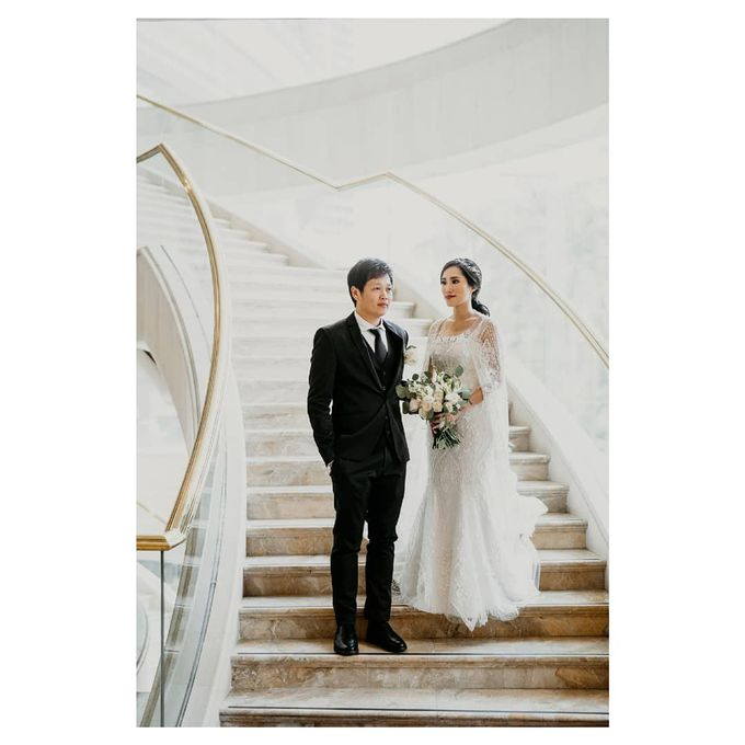 18.08.18 - The Wedding Of Felix & Cindyana by Sugarbee Wedding Organizer - 001