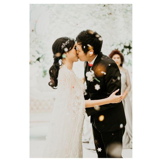 18.08.18 - The Wedding Of Felix & Cindyana by Sugarbee Wedding Organizer - 003