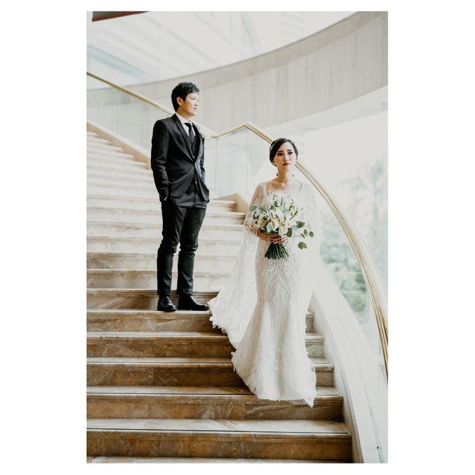 18.08.18 - The Wedding Of Felix & Cindyana by Sugarbee Wedding Organizer - 004