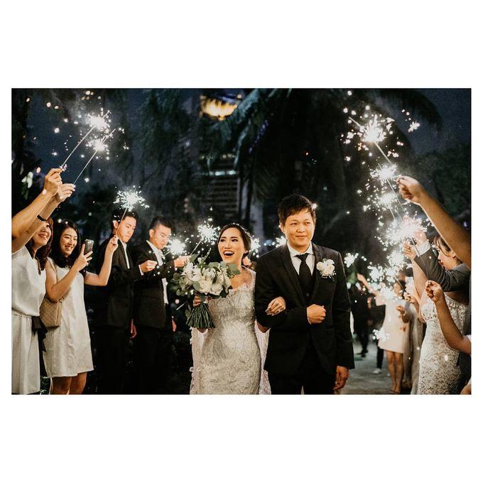 18.08.18 - The Wedding Of Felix & Cindyana by Sugarbee Wedding Organizer - 002