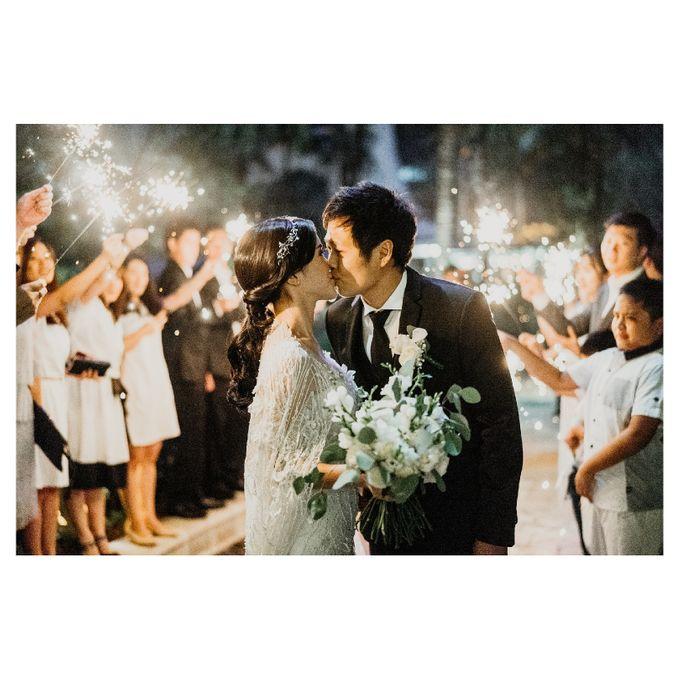 18.08.18 - The Wedding Of Felix & Cindyana by Sugarbee Wedding Organizer - 006