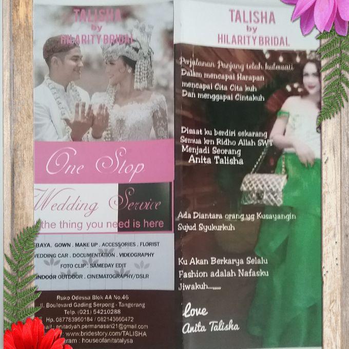 PROMO by TALISHA by TALISHA - 006