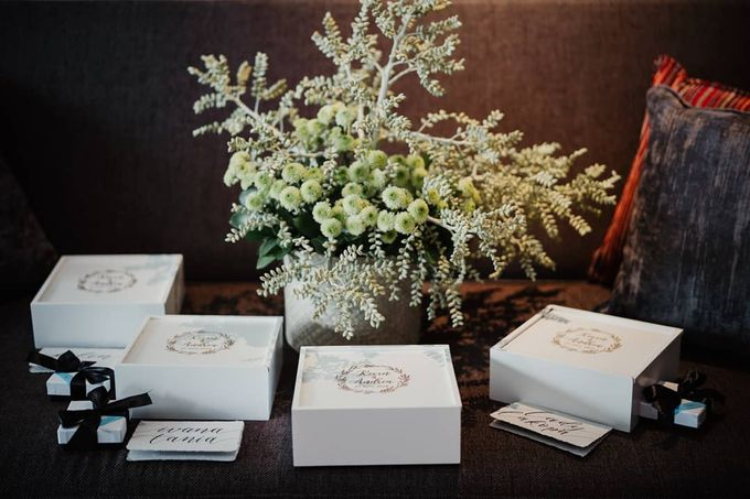 The Wedding of Kevin & Andrea by Bali Wedding Atelier - 024