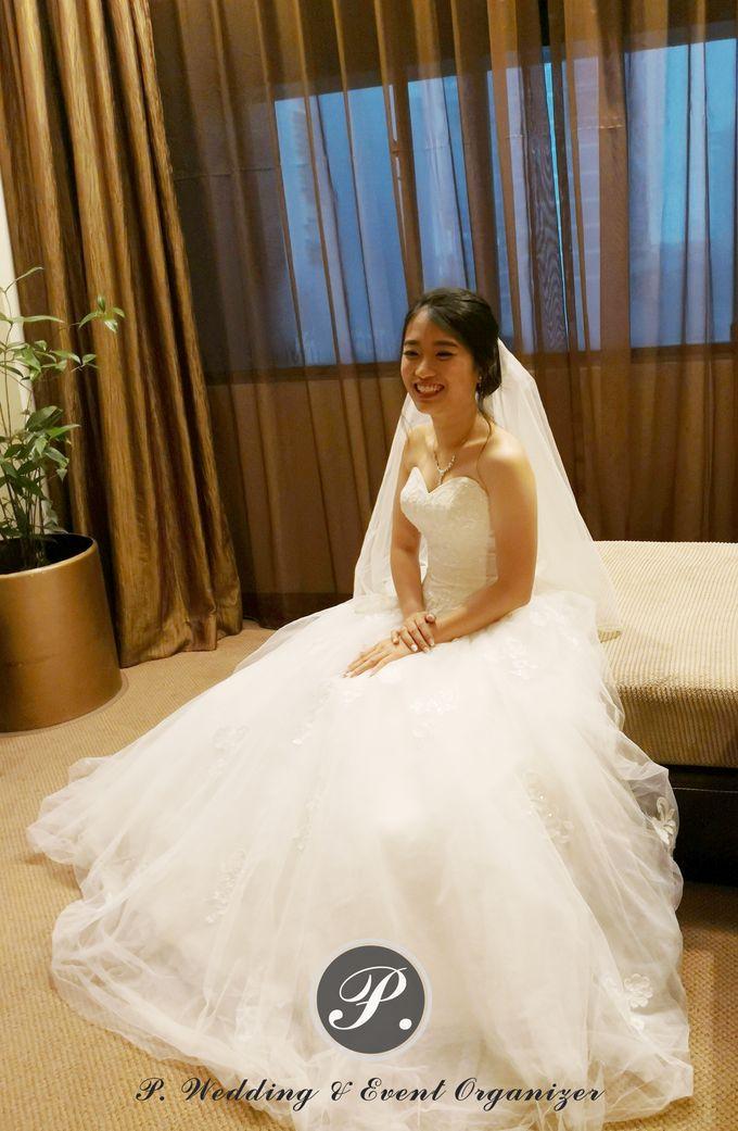 Wedding Christian & Yanti by P.allette - 004