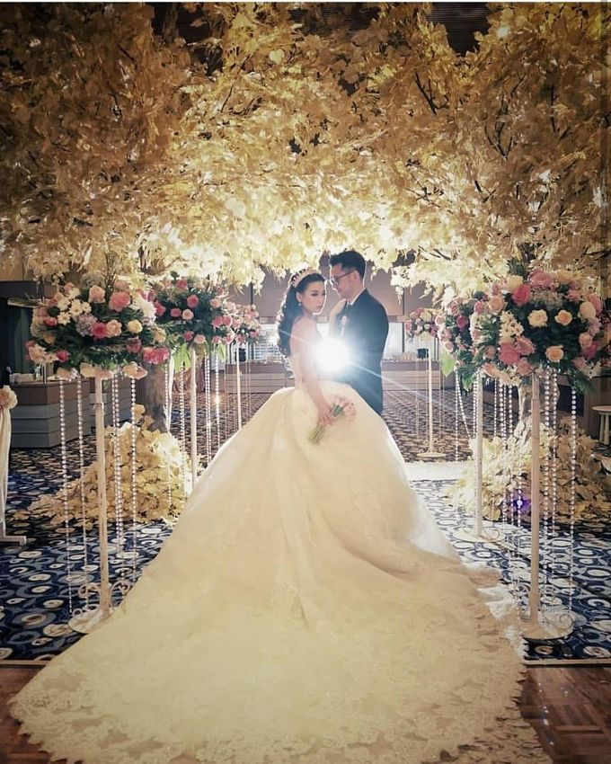 Wedding Elbert & Devy 15 September 2018 by Priceless Wedding Planner & Organizer - 002