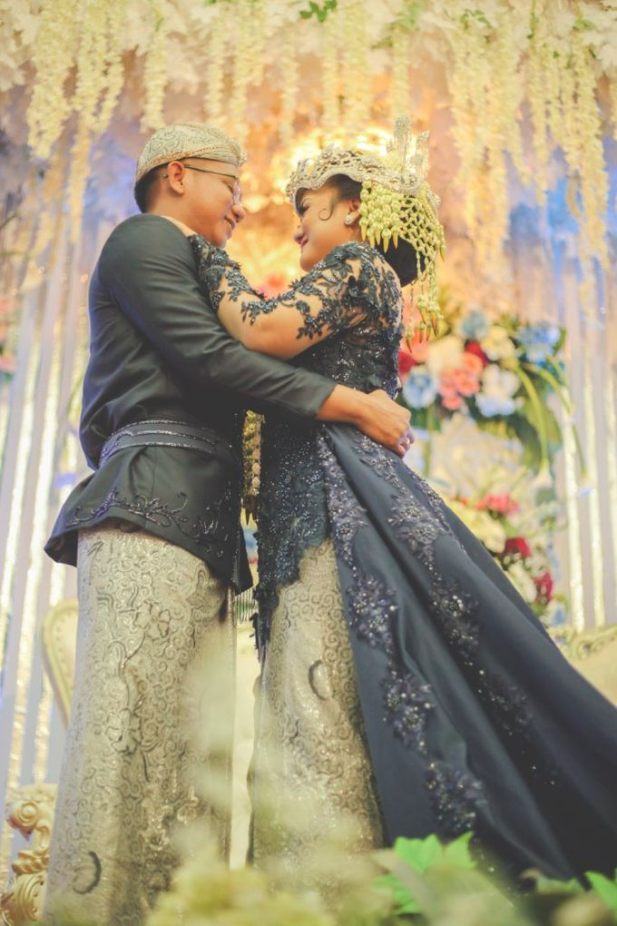 The Wedding by Nadhif Zhafran Photography - 026