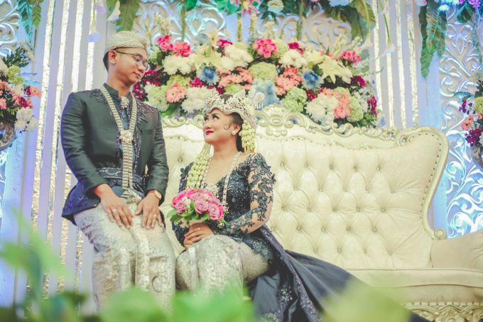 The Wedding by Nadhif Zhafran Photography - 025