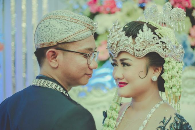 The Wedding by Nadhif Zhafran Photography - 014