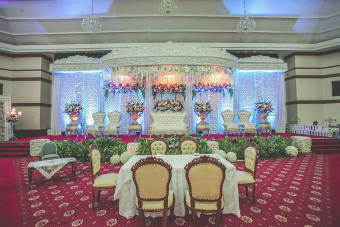 The Wedding by Nadhif Zhafran Photography - 020