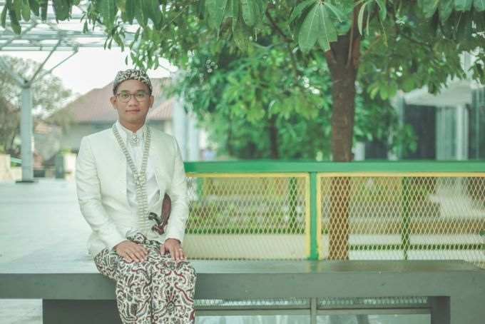 The Wedding by Nadhif Zhafran Photography - 032
