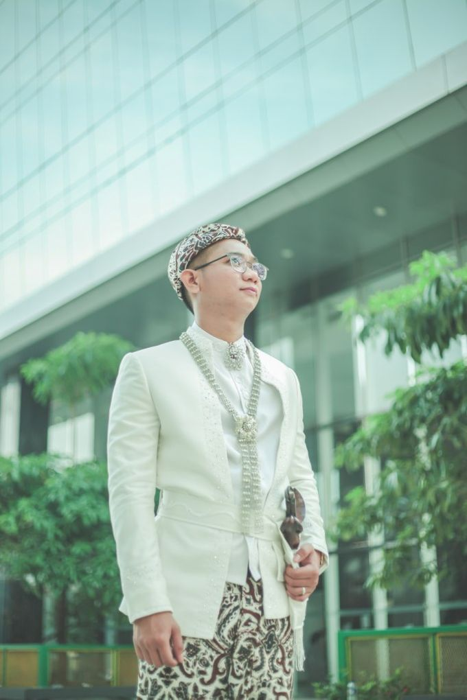 The Wedding by Nadhif Zhafran Photography - 009