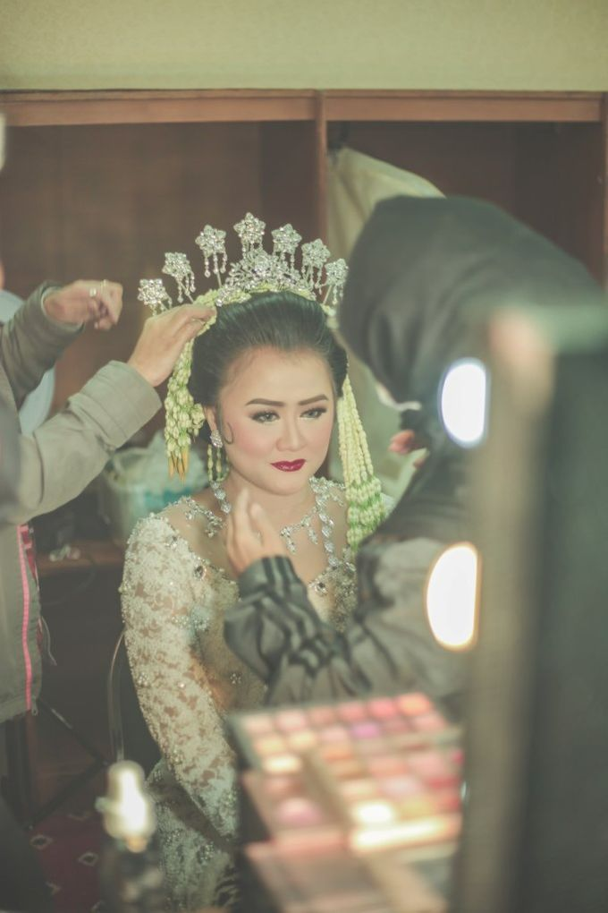 The Wedding by Nadhif Zhafran Photography - 006