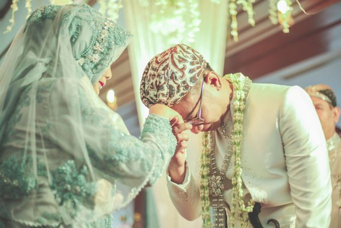 The Wedding by Nadhif Zhafran Photography - 007