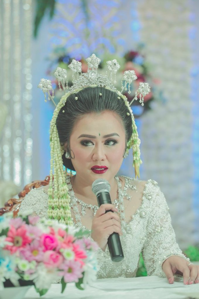 The Wedding by Nadhif Zhafran Photography - 030