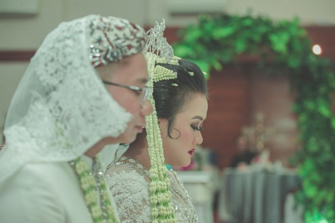 The Wedding by Nadhif Zhafran Photography - 019
