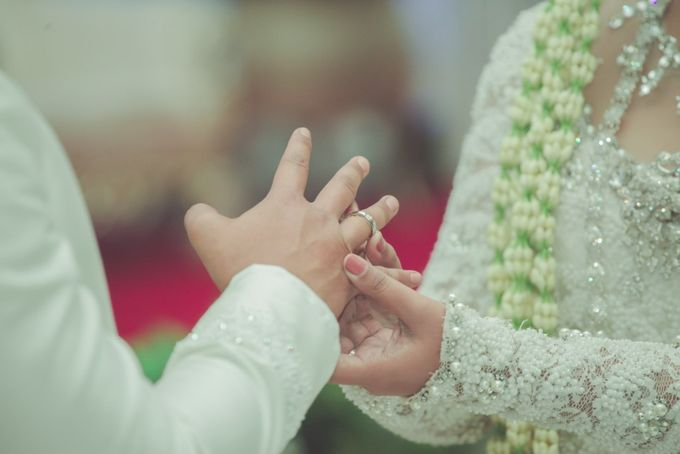 The Wedding by Nadhif Zhafran Photography - 029