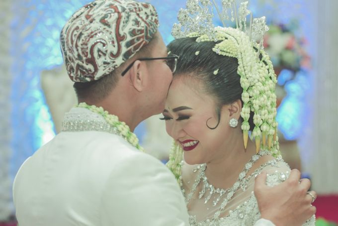 The Wedding by Nadhif Zhafran Photography - 023
