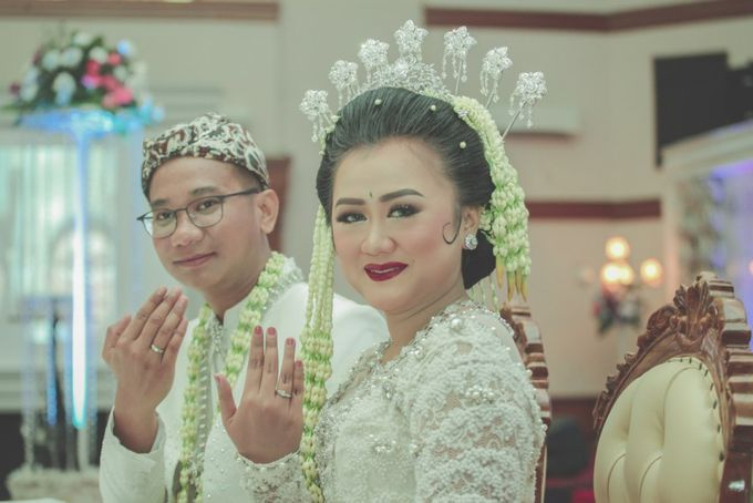 The Wedding by Nadhif Zhafran Photography - 011