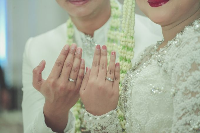 The Wedding by Nadhif Zhafran Photography - 002