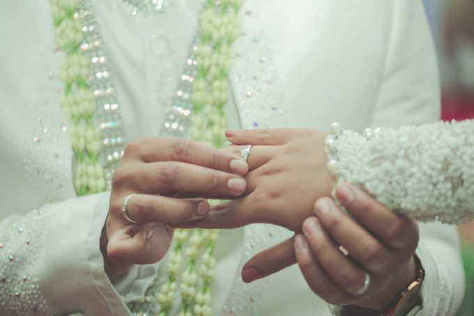 The Wedding by Nadhif Zhafran Photography - 010
