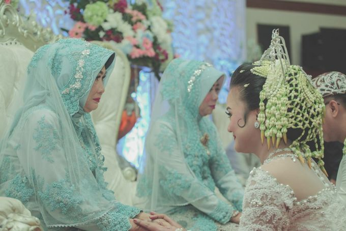 The Wedding by Nadhif Zhafran Photography - 013