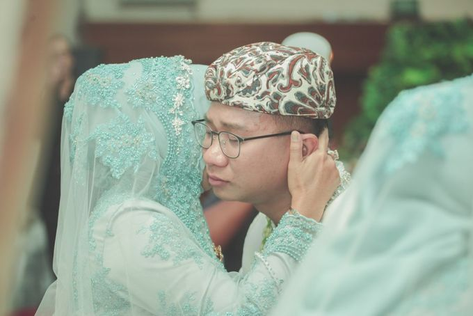 The Wedding by Nadhif Zhafran Photography - 003