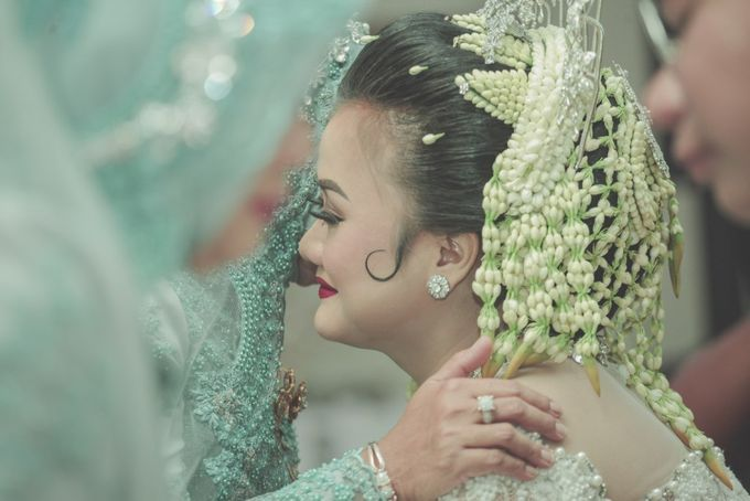 The Wedding by Nadhif Zhafran Photography - 016