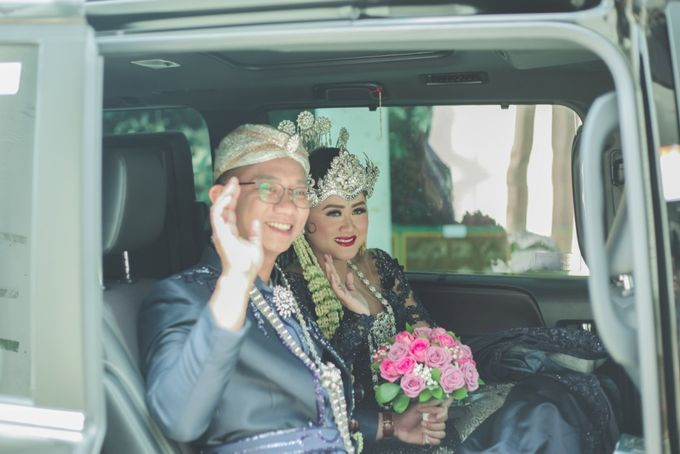 The Wedding by Nadhif Zhafran Photography - 022