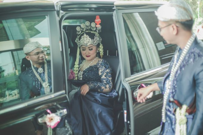 The Wedding by Nadhif Zhafran Photography - 015
