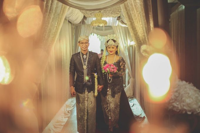 The Wedding by Nadhif Zhafran Photography - 005