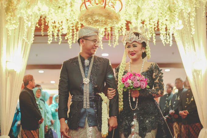 The Wedding by Nadhif Zhafran Photography - 028