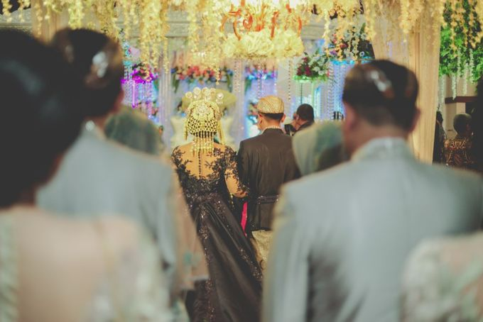 The Wedding by Nadhif Zhafran Photography - 017