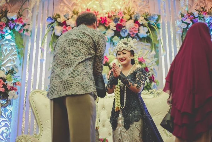 The Wedding by Nadhif Zhafran Photography - 024