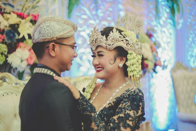 The Wedding by Nadhif Zhafran Photography - 018