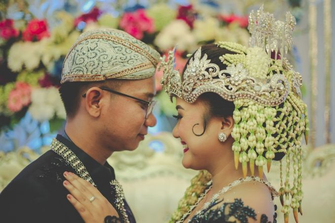 The Wedding by Nadhif Zhafran Photography - 021