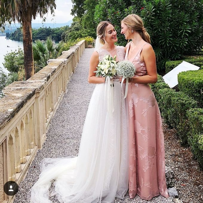 EG Couture Wedding Gowns by Elizabeth Grace Couture - 020