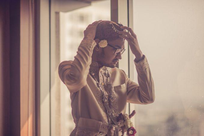 "From The wedding Of ""Giza & Randi"" by Nadhif Zhafran Photography - 003"