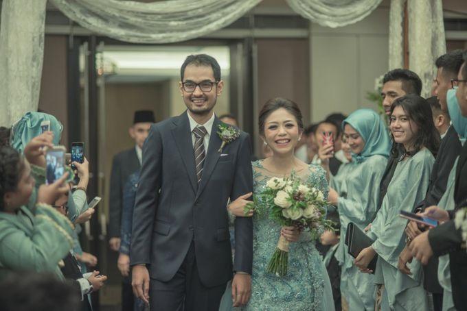 "From The wedding Of ""Giza & Randi"" by Nadhif Zhafran Photography - 025"