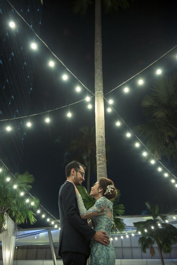 "From The wedding Of ""Giza & Randi"" by Nadhif Zhafran Photography - 015"