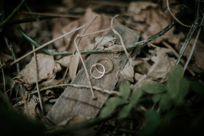 "From The wedding Of ""Giza & Randi"" by Nadhif Zhafran Photography - 007"