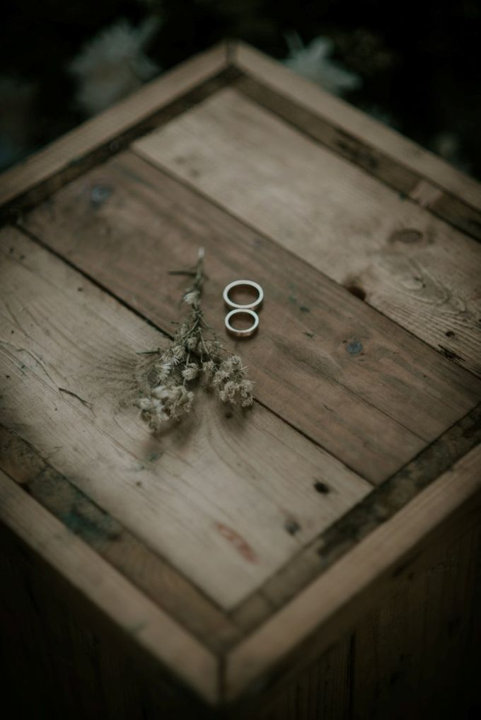 "From The wedding Of ""Giza & Randi"" by Nadhif Zhafran Photography - 020"