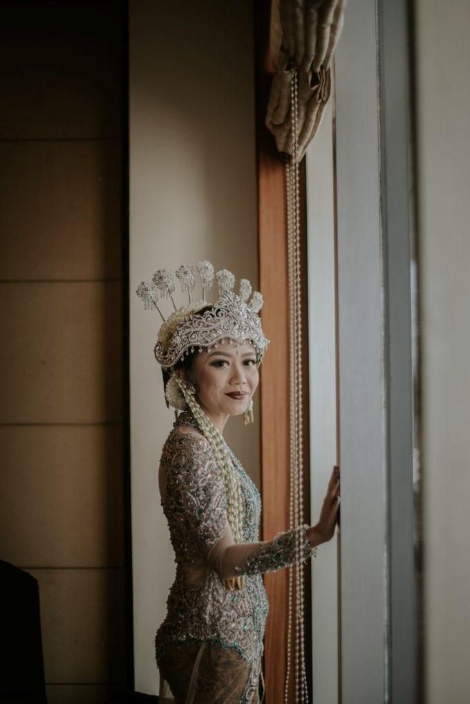 "From The wedding Of ""Giza & Randi"" by Nadhif Zhafran Photography - 017"