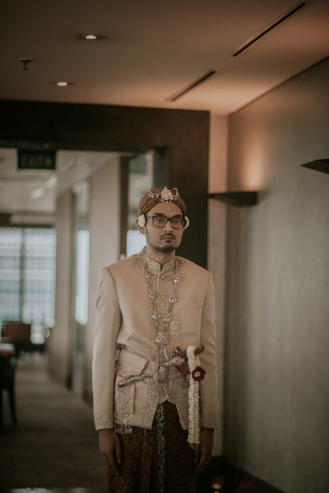 "From The wedding Of ""Giza & Randi"" by Nadhif Zhafran Photography - 002"