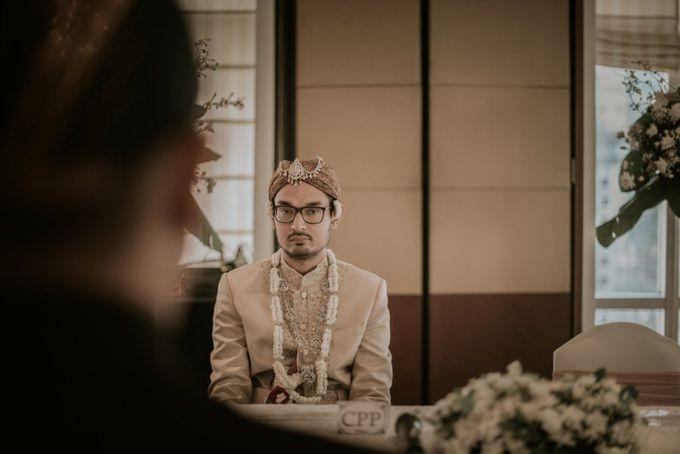 "From The wedding Of ""Giza & Randi"" by Nadhif Zhafran Photography - 006"