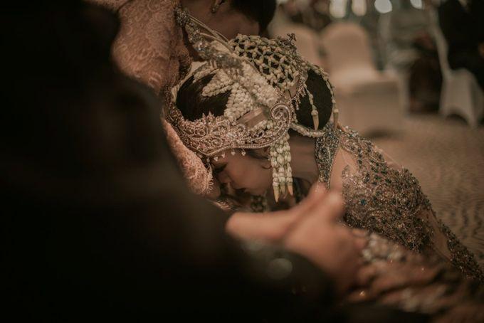 "From The wedding Of ""Giza & Randi"" by Nadhif Zhafran Photography - 028"