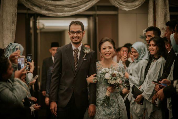 "From The wedding Of ""Giza & Randi"" by Nadhif Zhafran Photography - 024"
