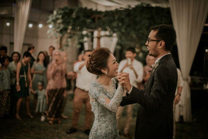 "From The wedding Of ""Giza & Randi"" by Nadhif Zhafran Photography - 035"
